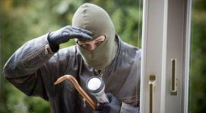 Kako se osigurati protiv provale