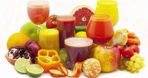 Koje voće i povrće jesti za savladati prehladu i gripu