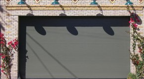 Garažna vrata – savjeti za popravak i održavanje