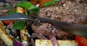meso s povrćem