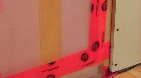 Savjeti za oblaganje zidova i stropova gipsanim pločama