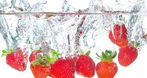 Jagoda, slatko i neodoljivo voće