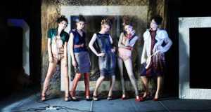 Najnovije modne revije