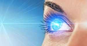 laserska korekcija vida