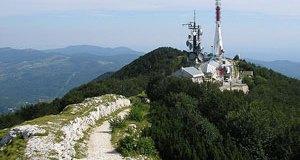 Učka, istarska planina i park prirode