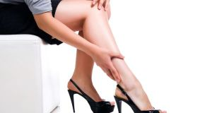 Ako dugo stojite ili sjedite, pazite na noge!