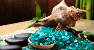 plavi kristali