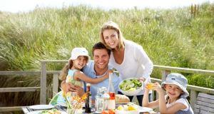 Savjeti za ljetni menu