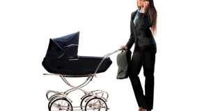 Majke kao poslovne žene ili kućanice