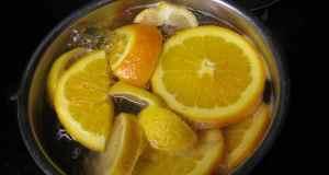 Limun, najbolja hrana za vašu kosu