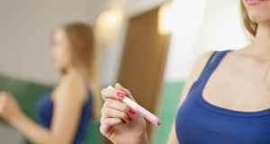 test na trudnoću