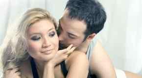 Sex poze – netipične ideje za hrabrije parove