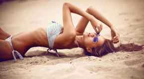 10 savjeta kako zablistati na plaži