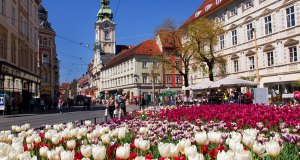 Shopping u Grazu