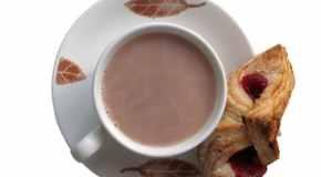 Ukusni napitak kakao