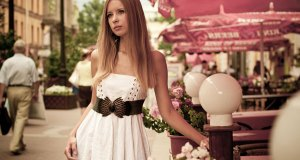 proljetne haljine