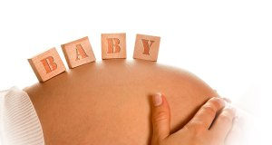 trudnoća po mjesecima