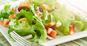 Zdrava hrana za zdrav život