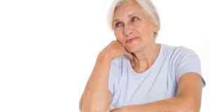 žena u zrelim godinama