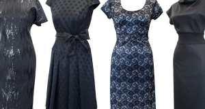 klasične haljine