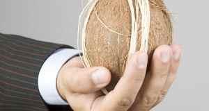 kokos u ruci