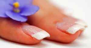 nalakirani nokti