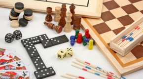Društvene igre za odrasle