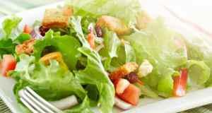 tanjur zelene salate