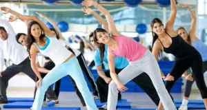 djevojke na vježbanju1