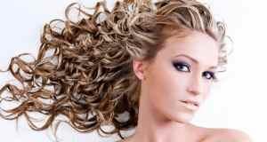 kovrčava kosa