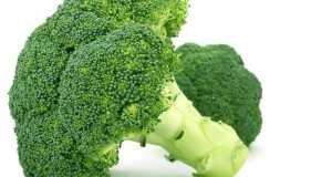 zdrava namirnica brokula