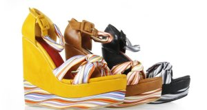 Puna peta na cipelama