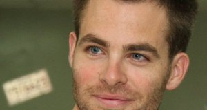 glumac chris pine