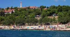 Kamp i apartmani Vranjica Belvedere ***, Seget Donji-Trogir