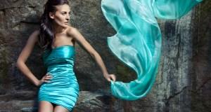 kratka i uska haljina