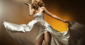 lepršava maksi haljina
