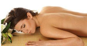 njegovana leđa