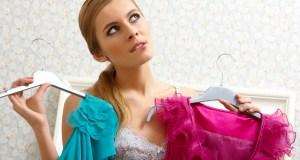 odabir boje odjeće