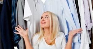 odabir odjeće