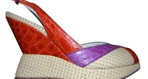 platforma cipele