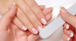 uređivanje noktiju