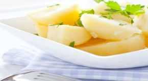 Sok od krumpira za bolje zdravlje