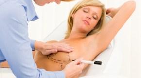 Smanjivanje ženskih grudi
