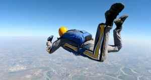 skok-padobranom