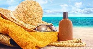 ulje za sunčanje