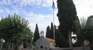 crkva u sukošanu