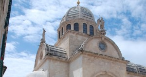 kupola katedrale sv. jakova