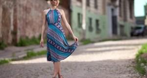 Lagane ljetne haljine za ured