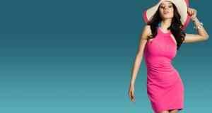 Roza haljina, modno osvježenje