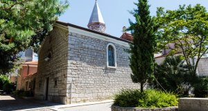 crkva svetog jakova